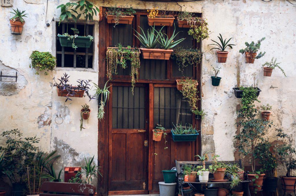 Barcelona - Cartierul gotic