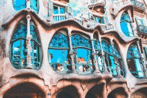 Barcelona - Casa Mila