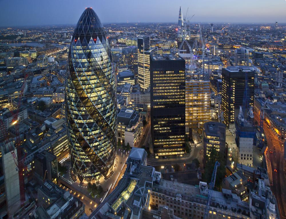 Londra obiective si priveliste