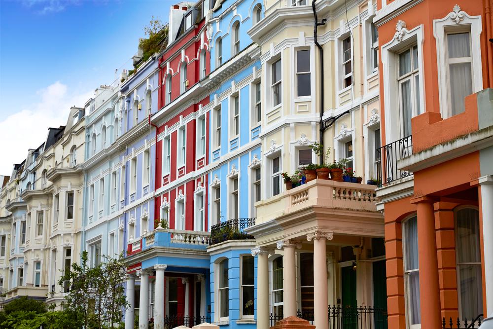 Portobello Londra