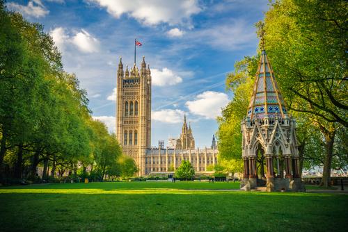 Westminster Abbey Londra