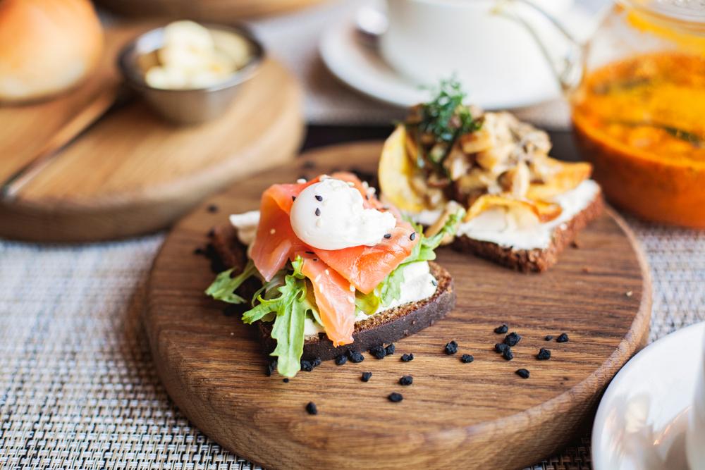 Copenhaga gastronomie