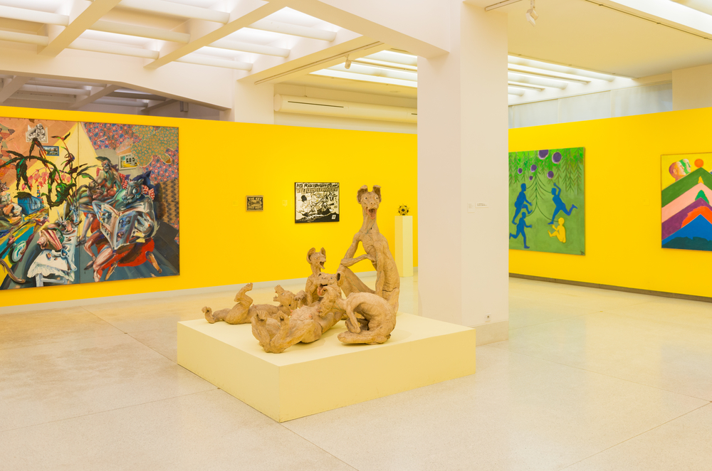 Praga - Galeria Nationala