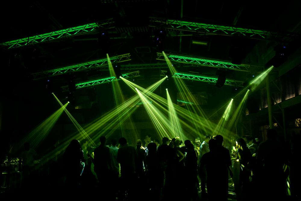 Tel Aviv - party