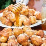 Grecia gastronomie