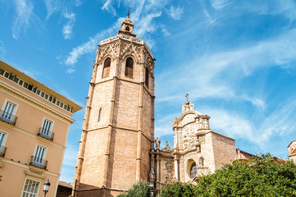 Valencia - Spania