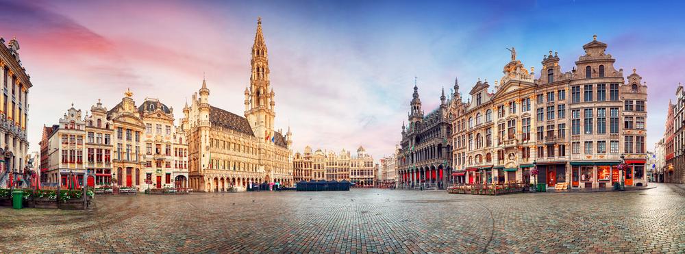 Bruxelles - Belgia