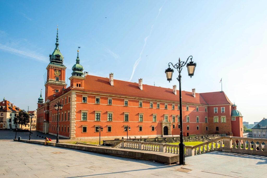 Varsovia - obiective turistice